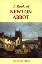 A Book Of Newton Abbot