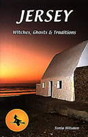Jersey Witches, Ghosts & Traditions