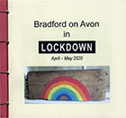 Bradford On Avon In Lockdown