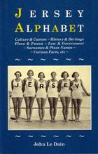 Jersey Alphabet