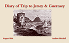 Diary Of Trip To Jersey And Guernsey
